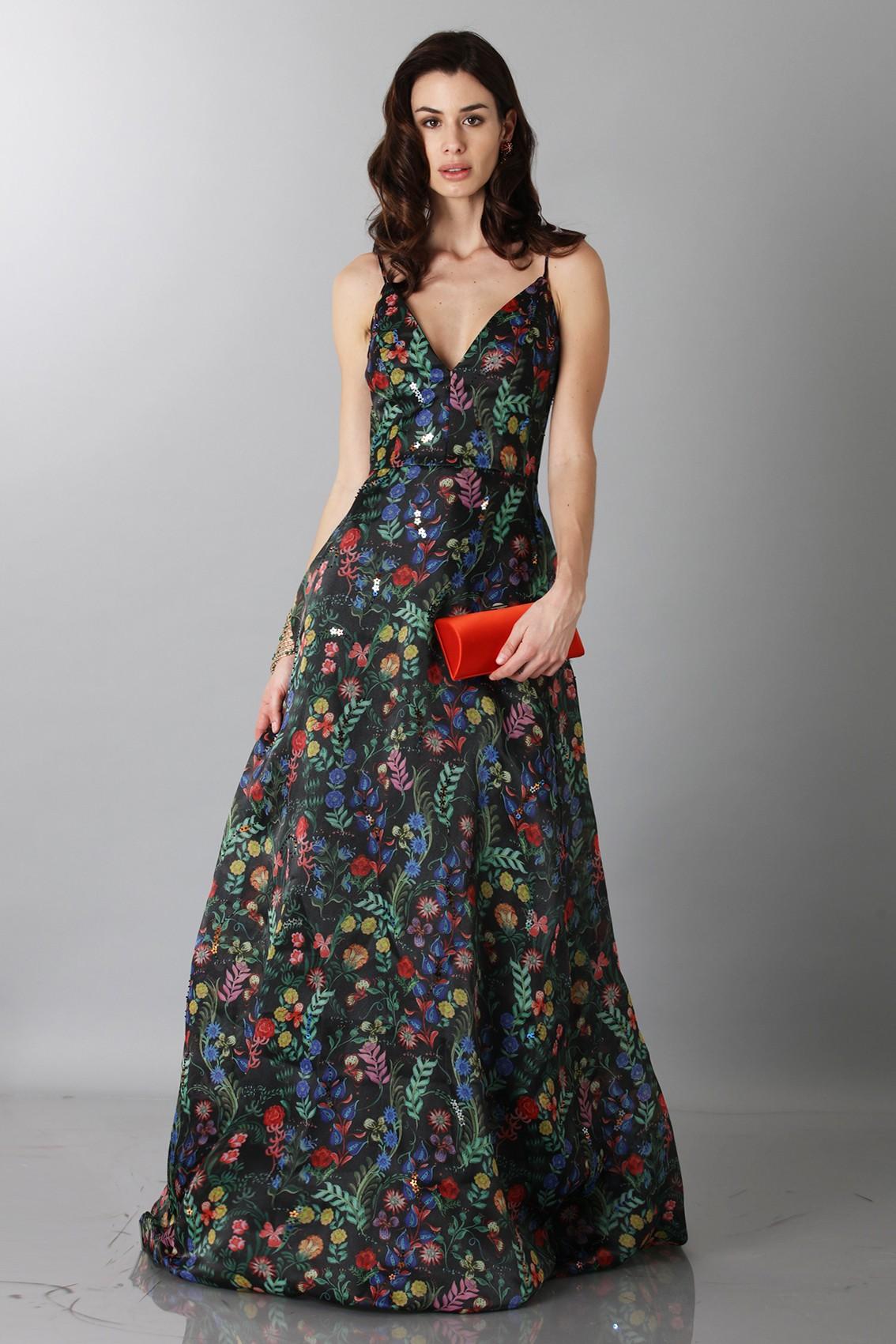 new concept ede64 114a3 Abiti da sposa fantasia floreale – Vestiti da cerimonia