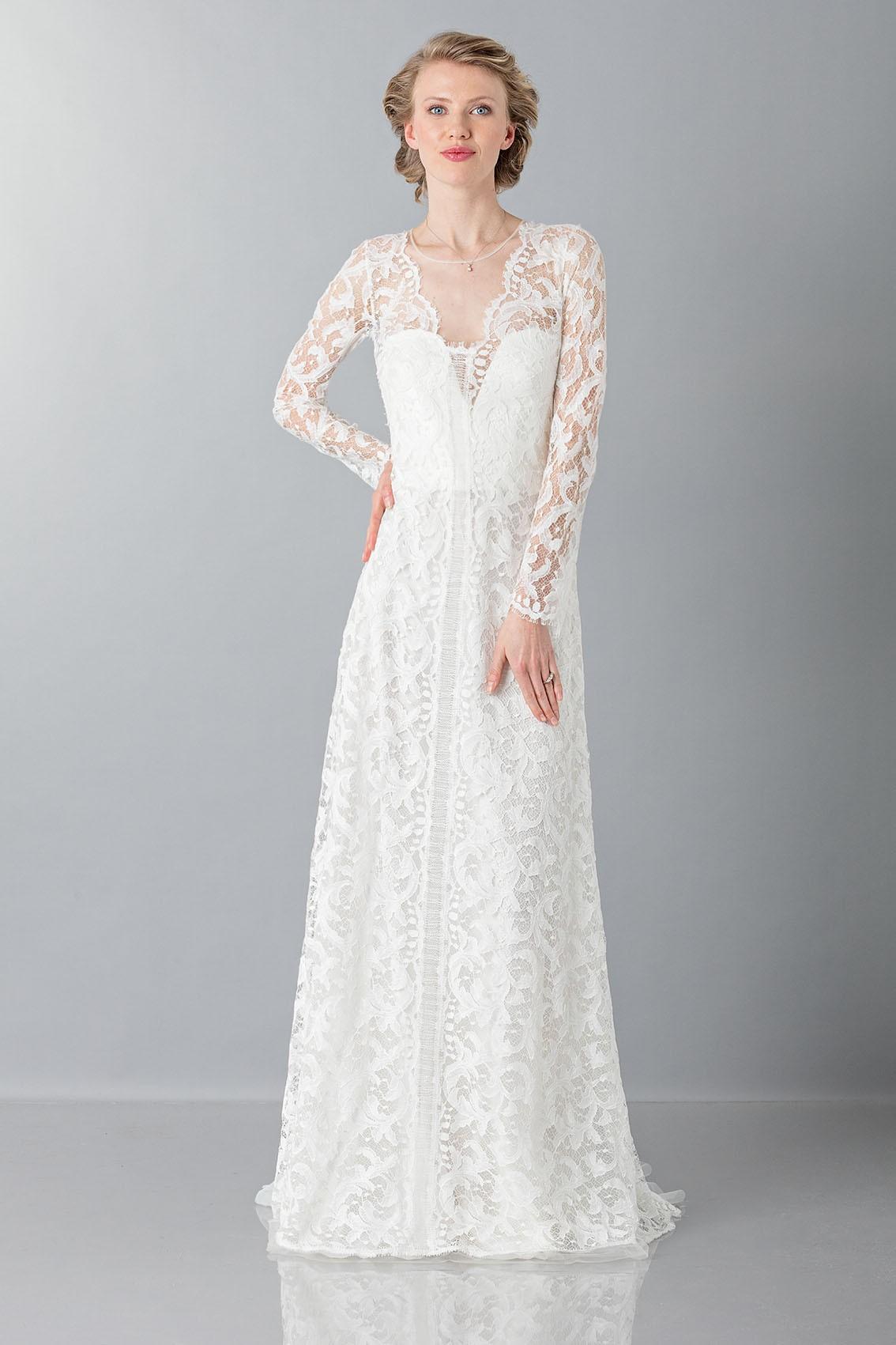 Vestiti da sposa a noleggio verona