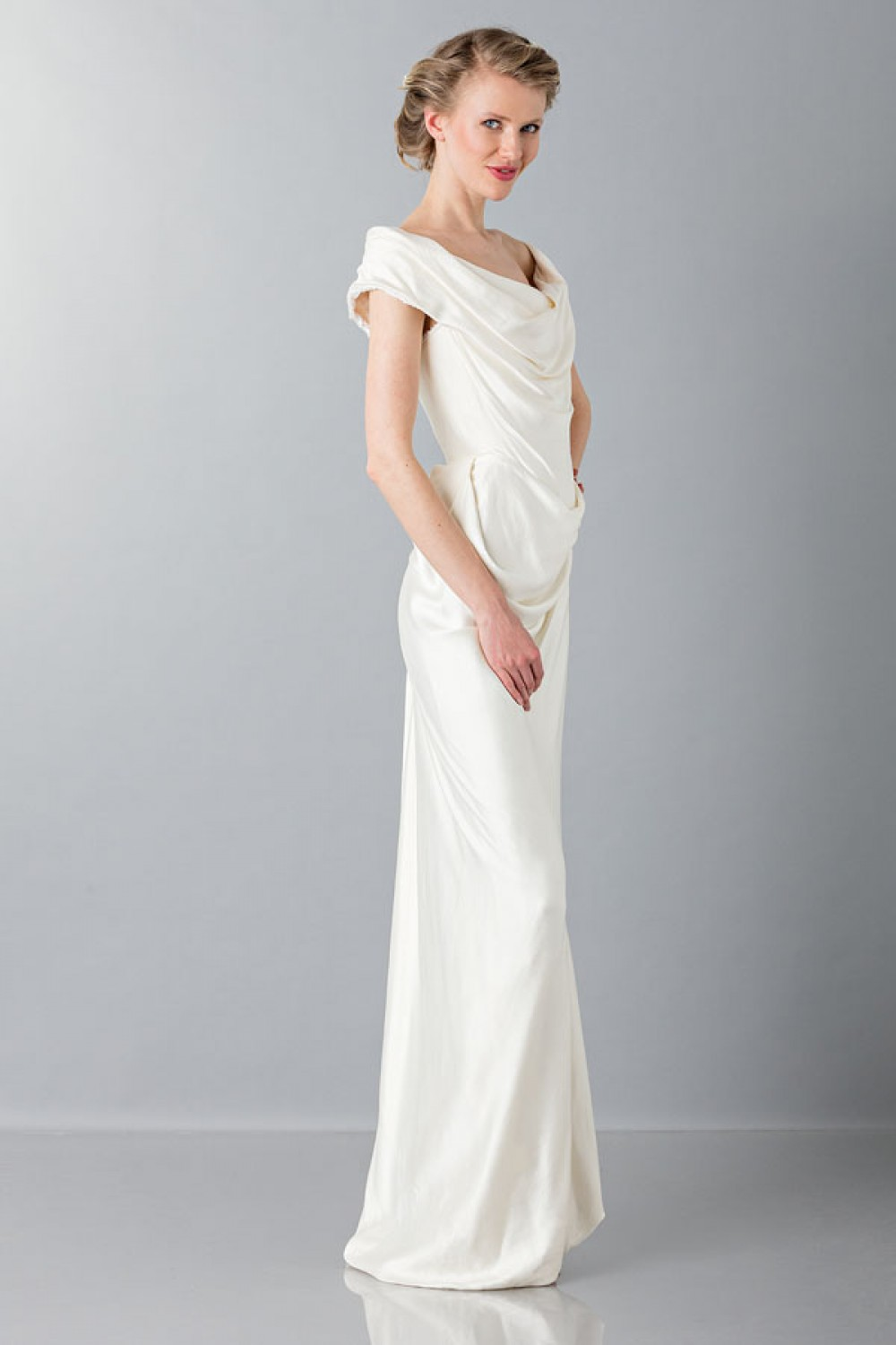 Rent a vivienne westwood dress wedding dress for Vivienne westwood wedding dress price