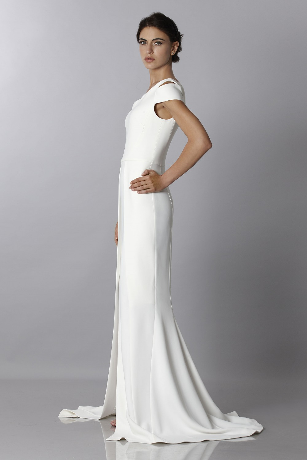 Rent a antonio berardi dress wedding dress for Renting a wedding dress