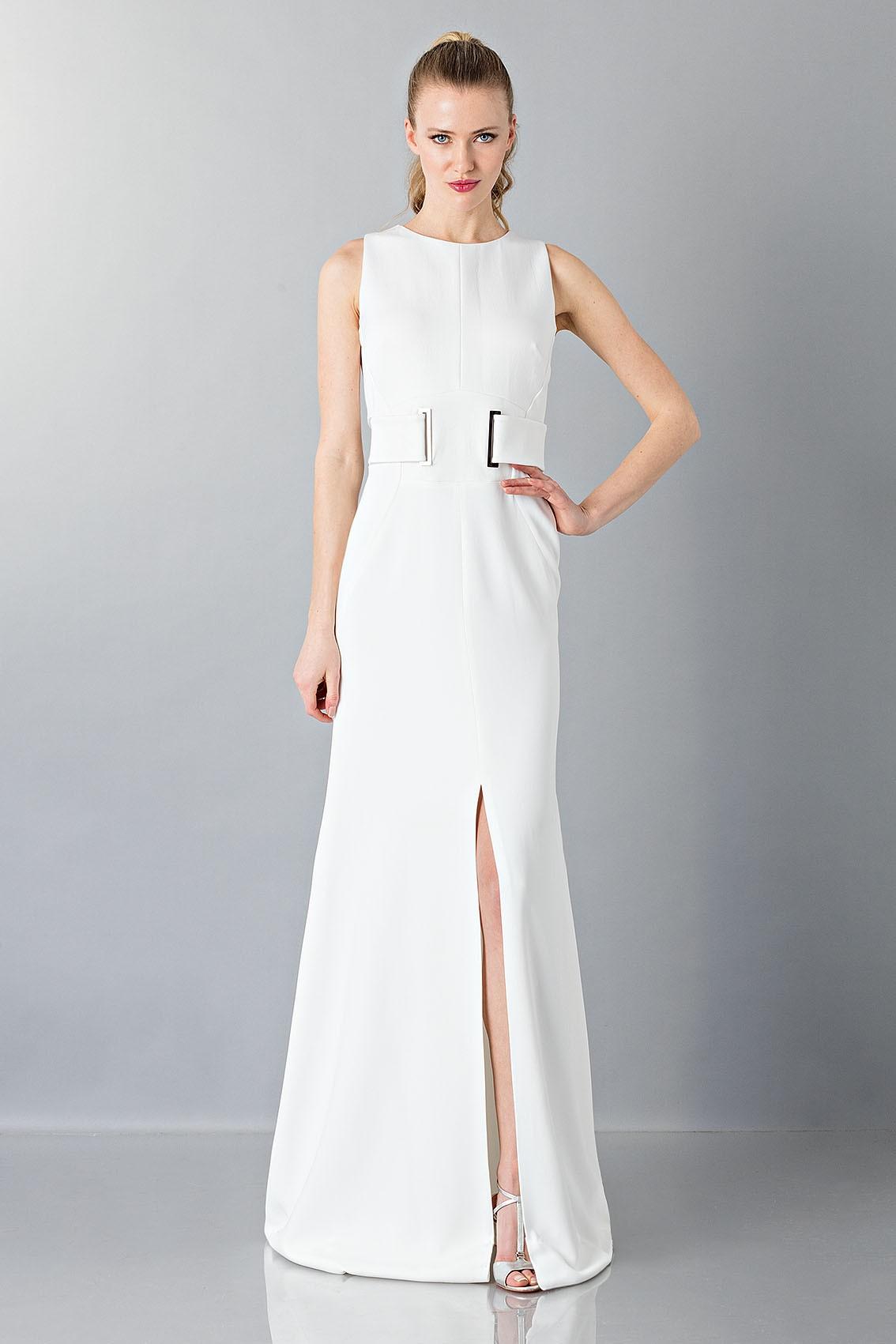 Drexcode - Antonio Berardi Wedding dress   Rent luxury dress