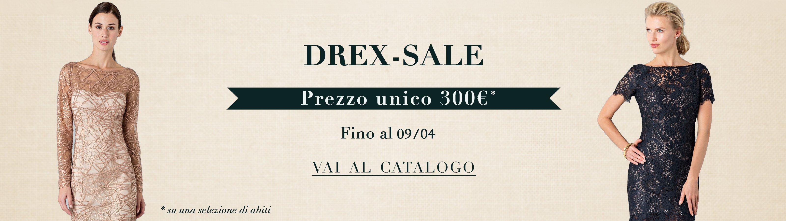 abiti 250 euro