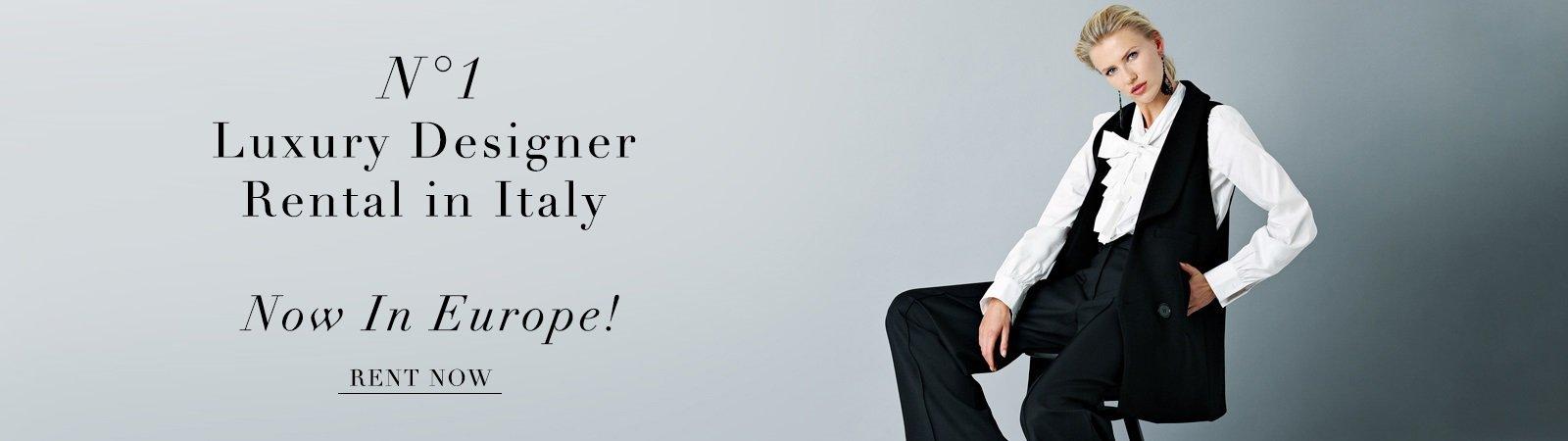 Drexcode - Top designer dress hire online boutique