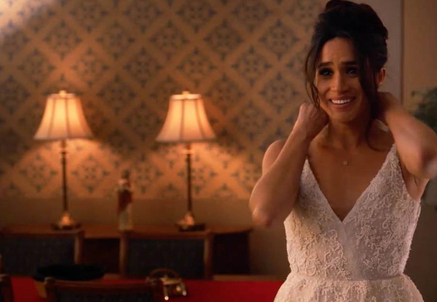 Meghan Markle: alla ricerca dell'abito da sposa perfetto!