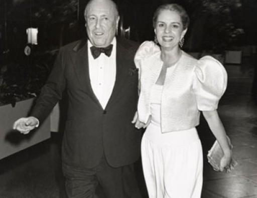 Carolina e Reinaldo