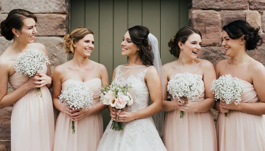 Matrimoni: quali colori indossare?