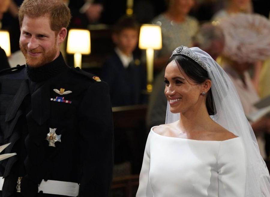 Harry e Meghan: perche' questo matrimonio ci ha coinvolto così tanto?